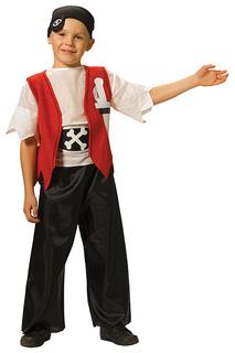 Пират Вестифика