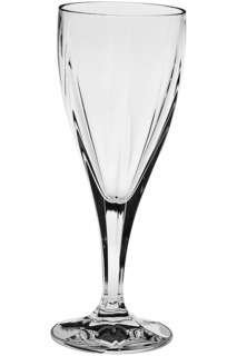 Рюмка для вина 170 мл 6 шт. CRYSTAL BOHEMIA