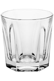 Стакан для виски 250 мл 6 шт. CRYSTAL BOHEMIA