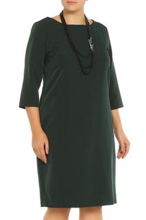 Платье, бусы Piena