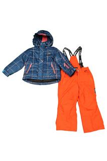 Комплект: брюки и куртка Brugi