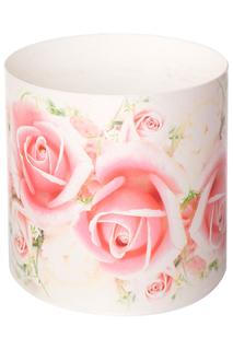 """Горшок для цветов """"Розы"""" 2,8 л Miolla"""