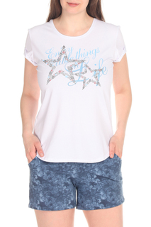 Комплект: футболка и шорты ALFA