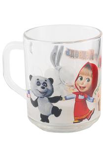 Кружка Маша и медведь-подарки Маша и Медведь