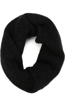 Вязаный шарф-снуд Isabel Benenato