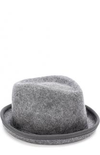 Шерстяная шляпа Isabel Benenato