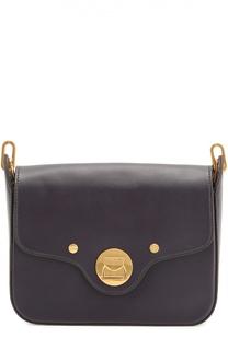 Кожаная сумка Clessidra Coccinelle