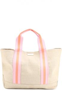 Льняная сумка Bimini Heidi Klein