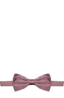 Шелковый галстук-бабочка Pal Zileri