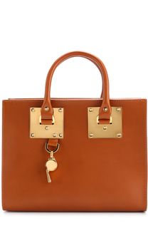Сумка Albion Medium Box Sophie Hulme