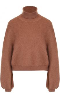 Вязаный свитер свободного кроя Tom Ford