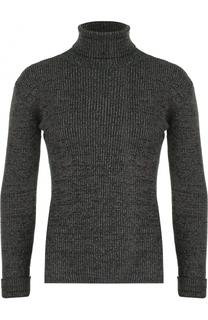 Облегающий свитер с высоким воротником Paul&Joe Paul&Joe
