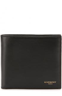 Портмоне с отделениями для кредитных карт Givenchy