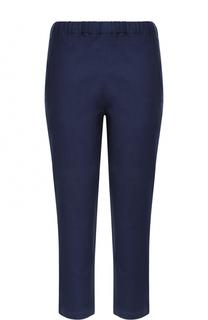 Укороченные зауженные брюки Marni