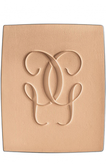 Сменный блок компактной тональной пудры Parure Gold, оттенок 02 Guerlain