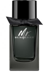 Парфюмерная вода Mr. Burberry Burberry