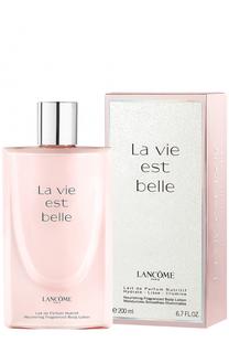 Молочко для тела La vie est belle Lancome