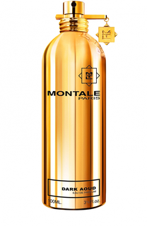 Парфюмерная вода Dark Aoud Montale