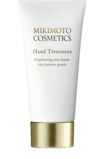 Крем для ухода за кожей рук Mikimoto Cosmetics