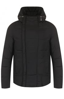 Пуховая куртка с капюшоном Masnada