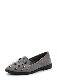 Лоферы Ideal Shoes
