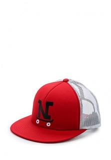 Бейсболка Nixon
