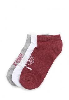Комплект носков 3 пары Reebok Classics