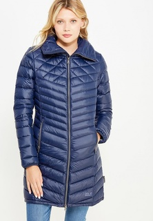 Пальто утепленное Jack Wolfskin