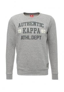 Свитшот Kappa