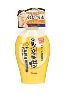 Молочко для тела Sana