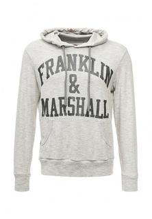 Худи Franklin & Marshall