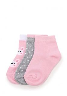 Комплект носков 3 пары Infinity Kids