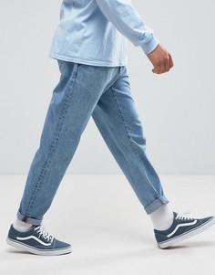 Синие джинсы ASOS - Синий