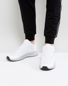 Белые низкие кроссовки Nike Jordan Formula 23 919724-103 - Белый