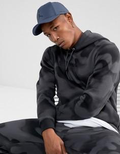 Синяя кепка Nike Jordan CLC99 897559-471 - Синий