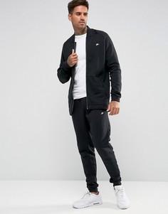 Черный спортивный костюм Nike Modern 861642-010 - Черный