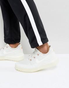 Бежевые кроссовки Nike Air Wild 917547-001 - Бежевый