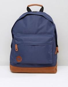 Темно-синий классический рюкзак Mi-Pac - Темно-синий