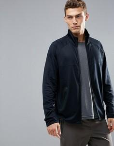 Черная спортивная куртка Perry Ellis 360 - Черный