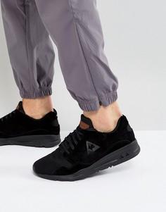 Черные кроссовки Le Coq Sportif Le Coq Sportif Pure 1720236 - Черный