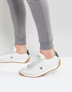 Белые кроссовки Le Coq Sportif Quartz 1720082 - Белый