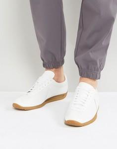 Белые кроссовки Le Coq Sportif Quartz Lea Gum 1720094 - Белый