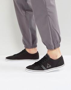 Черные кроссовки Le Coq Sportif Aceone 1620153 - Черный