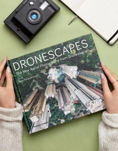 Книга Dronescapes - Мульти Books