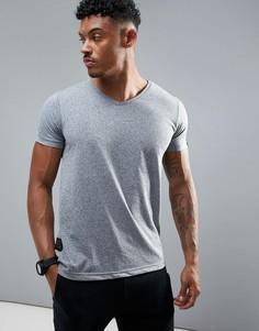 Спортивная футболка Dissident - Серый