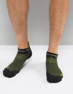 Черные спортивные носки Reebok CD0775 - Черный