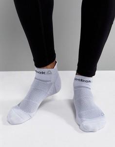 Белые спортивные носки Reebok CD0777 - Белый