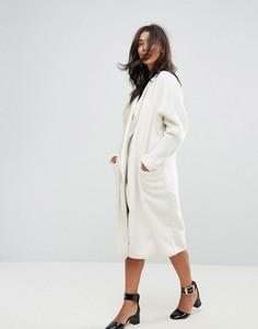 Пальто Glamorous - Кремовый