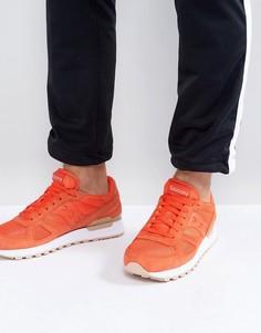 Оранжевые кроссовки Saucony Shadow Original S2108-648 - Оранжевый