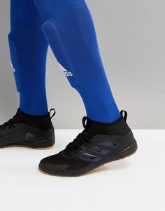 Черные бутсы adidas Football Ace Tango Indoor CG3708 - Черный